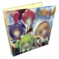 イラストレーション カードファイル